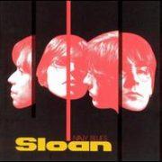 Sloan - Navy Blues