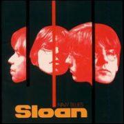 Sloan - Navy Blues [Japan]