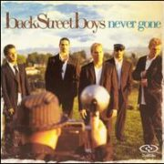 Backstreet Boys - Never Gone [DualDisc]