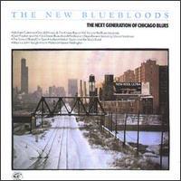 Various Artists - New Bluebloods
