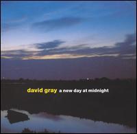 David Gray - New Day at Midnight