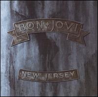 Bon Jovi - New Jersey [Australia Bonus Track]