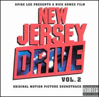 Original Soundtrack - New Jersey Drive