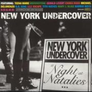 Original TV Soundtrack - New York Undercover: A Night at Natalie's