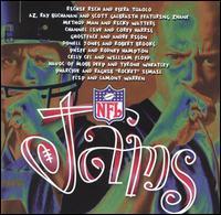 Various Artists - NFL Jams [Castle]