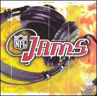 Various Artists - NFL Jams [Intersound]