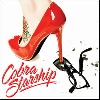 Cobra Starship - Night Shades