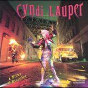 Cyndi Lauper - Night to Remember