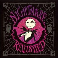 Various Artists - Nightmare Before Christmas: Cover Album