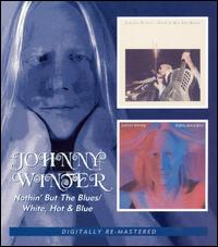 Johnny Winter - Nothin But the Blues/White