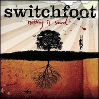 Switchfoot - Nothing Is Sound [DualDisc]