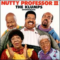 Original Soundtrack - Nutty Professor II: The Klumps [Clean]