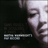 Martha Wainwright - Sans Fusils