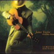 James Taylor - October Road [Bonus Tracks]
