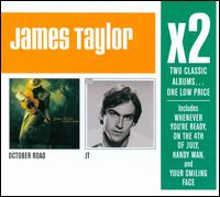 James Taylor - October Road/JT