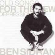 Ben Sidran - Old Songs for the New Depression [Go Jazz]