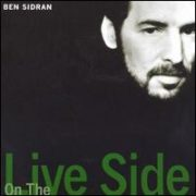 Ben Sidran - On the Live Side