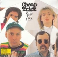 Cheap Trick - One on One