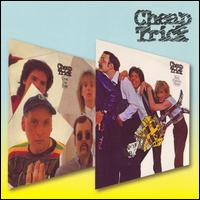 Cheap Trick - One on One/Next Position Please