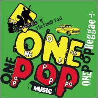 Sly & Robbie/The Family Taxi - One Pop Reggae