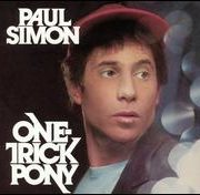 Paul Simon - One-Trick Pony [Bonus Tracks]