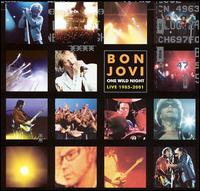 Bon Jovi - One Wild Night: Live 1985-2001 [Australia Bonus Disc]