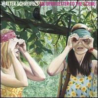 Walter Schreifels - Open Letter to the Scene
