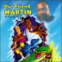 Original Soundtrack - Our Friend Martin