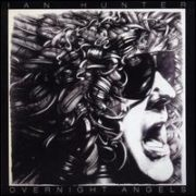 Ian Hunter - Overnight Angels [Expanded]
