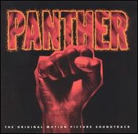 Original Soundtrack - Panther