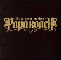 Papa Roach - Paramour Sessions [Clean]