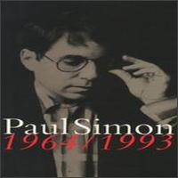 Paul Simon - Paul Simon 1964/1993