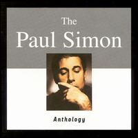Paul Simon - Paul Simon Anthology