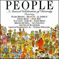 Original Soundtrack - People