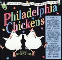 Sandra Boynton - Philadelphia Chickens (Sandra Boynton's Imaginary Musical Revue)