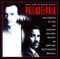 Original Soundtrack - Philadelphia [Original Soundtrack]