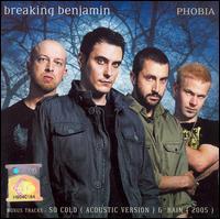 Breaking Benjamin - Phobia [Bonus Tracks]