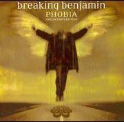 Breaking Benjamin - Phobia [Bonus Tracks/Bonus DVD]