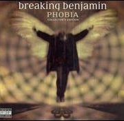 Breaking Benjamin - Phobia [CD/DVD]