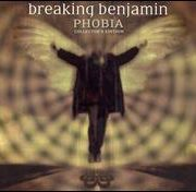 Breaking Benjamin - Phobia [CD/DVD] [Clean]