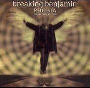 Breaking Benjamin - Phobia [CD/DVD] [Clean]