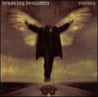 Breaking Benjamin - Phobia [Clean]