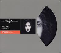 Billy Joel - Piano Man [Spiegel Edition: Vinyl Classics]