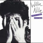 Willie Nile - Places I Have Never Been