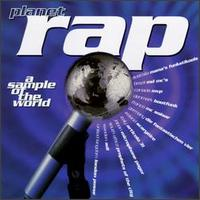 Various Artists - Planet Rap: A Sample of the World