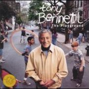 Tony Bennett - Playground