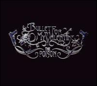 Bullet for My Valentine - Poison [Deluxe CD/DVD]