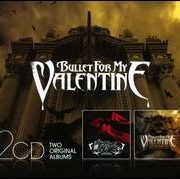 Bullet for My Valentine - Poison/Scream Aim Fire