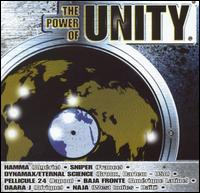 Various Artists - Power of Unity