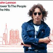 John Lennon - Power to the People: The Hits [CD/DVD]